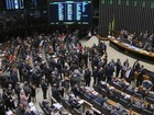 Congresso aumenta idade limite para aposentadoria de servidores públicos