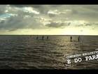 Veja os bastidores do É do Pará de verão em Outeiro