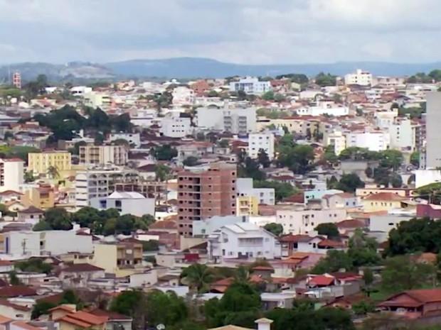 Passos foi a cidade com o maior saldo de contratações no setor industrial do Sul de Minas nos 10 primeiros meses de 2016, segundo o Caged (Foto: Arquivo/EPTV)