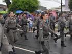Inscrições para CFO 2017 da Polícia Militar da Paraíba terminam nesta 2ª