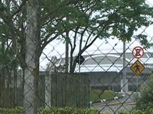Campus da USP Leste (Foto: Reprodução/TV Globo)