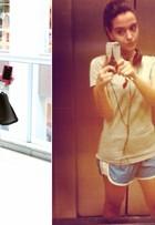 Giovanna Lancellotti perde 4kg: 'Não como doce há mais de um mês'