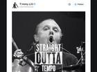 Baterista do Mötley Crüe critica Lars Ulrich, do Metallica: 'Fora de ritmo'