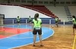 Meninas de Cerquilho contam a experiência de jogar na Hungria