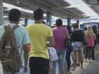 Passageiros reclamam da redução de ônibus intermunicipais no fim de ano