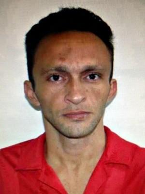 Preso morto na cadeia  (Foto: Divulgação/Iapen)