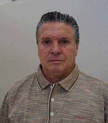 César Bordinhão: empresário diz que Márcio Granda o enganou para conseguir licença do clube em Las Vegas (Foto: Evelyn Rodrigues)