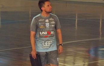 Wesley acredita em decisão aberta apesar da derrota para Corinthians
