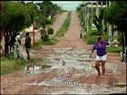 Funceme registra chuva em 97 cidades do Ceará nesta segunda