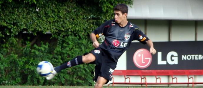 Oscar São Paulo (Foto: site oficial / saopaulofc.net)