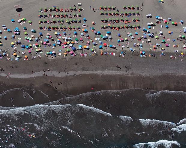Praias (Foto: Tommy Clarke )