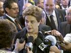 Dilma promete 'extremo empenho' do Brasil no combate ao Aedes aegypti