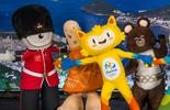 Infográfico: conheça os mascotes de todas as Olimpíadas (Divulgação)