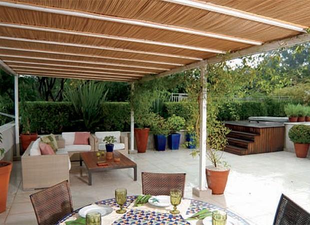 ipe de jardim familia: : sombra e paisagismo para toda a família – Casa e Jardim