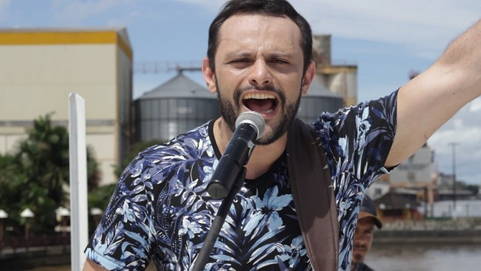 Flávio Cristiano  (Foto: divulgação)