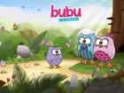 Corujinha Bubu, criada em SC, deve virar desenho animado na TV fechada