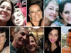 Polícia espera alta de 2 sobreviventes da chacina para colher depoimentos