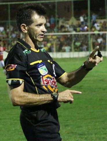 Antônio Santos Nunes (Foto: Renan Morais)