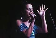 Allice Tirolla The Voice Brasil (Foto: Divulgação/ RPC)