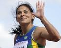 Ana Claudia Lemos volta a defender revezamento do Brasil nesta sexta