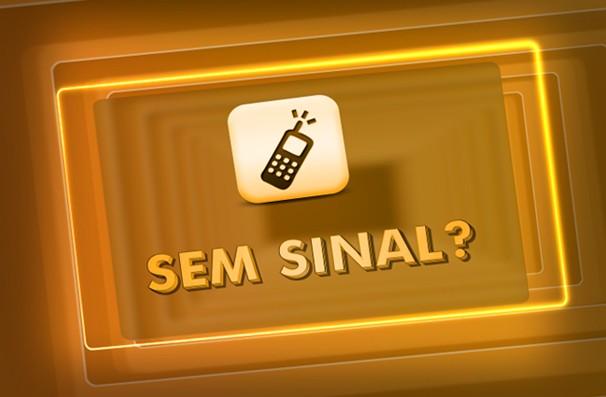 Série vai mostrar como estão sendo avaliados os serviços de telefonia celular em Presidente Prudente (Foto: Reprodução/TV Fronteira)