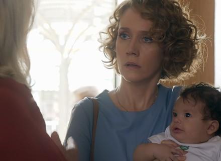 Vitória descobre que Caio pode não ser filho de Ciro