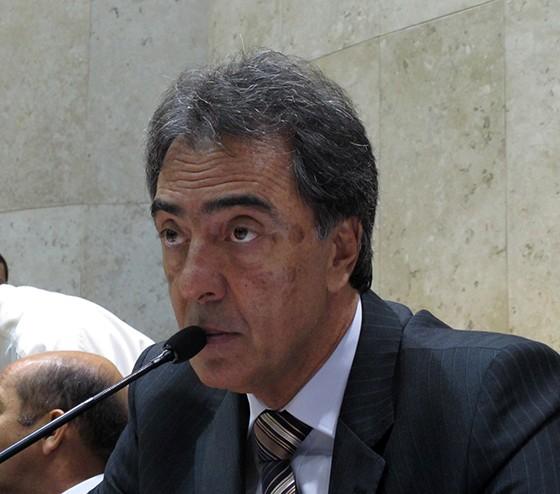 Vereador Adilson Amadeu (Foto: Divulgação)