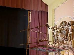 Restauração Central Juiz de Fora (Foto: Reprodução/TV Integração)