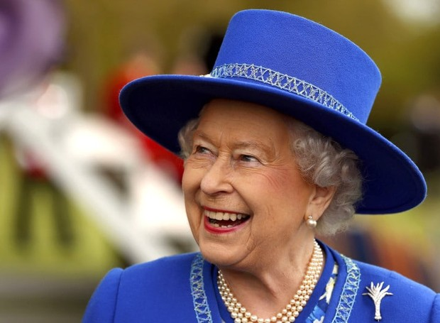 rainha-elizabeth (Foto: Reprodução)