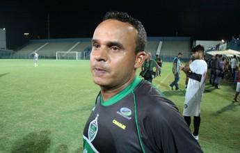 """Igor Cearense lamenta """"desconforto"""" no G4, mas acredita em classificação"""