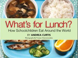 Capa do livro de Andrea Curtis (Foto: Divulgação)