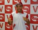 José Aldo pede união dos lutadores e aponta Vitor Belfort como líder ideal
