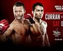 Bellator anuncia luta principal entre Pat Curran e John Macapá