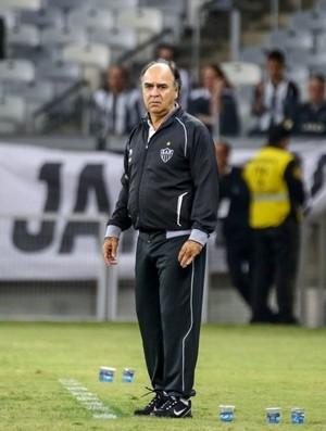 Marcelo Oliveira, técnico do Atlético-MG (Foto: Divulgação / Atlético-MG)