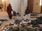 Soldados franceses entram em Kidal, último reduto dos islamitas no Mali