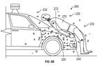 Google obtém patente de 'cola' que gruda pedestre atropelado no capô