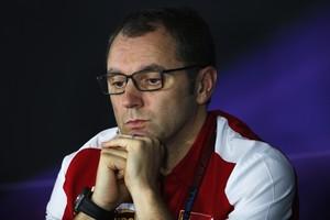 Stefano Domenicali admitiu que a Ferrari está ansiosa pelo fim da atual temporada (Foto: Getty Images)