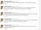 Do Twitter, Dilma diz que assinará ordem para duplicação da BR-381