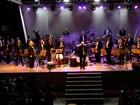 Orquestra Sinfônica Arte Viva  recebe Jorge Aragão, no Pelourinho