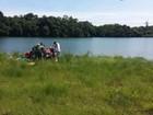 Jovem morre afogado na Represa do Passaúna, na Região de Curitiba