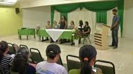 Profissionais de saúde que trabalham na atenção básica recebem capacitação em Santarém