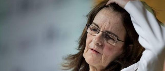A dor de cabeça de Graça Foster  (Foto: EFE)