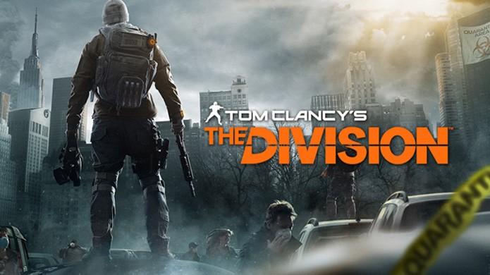 The Division promete trazer elementos de MMO e também games de tiro (Foto: Divulgação/Ubisoft)
