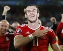 """Bale despista sobre duelo com CR7: """"É só Gales x Portugal, nada mais"""""""