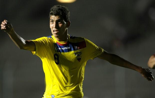 José Cevallos Equador (Foto: AFP)