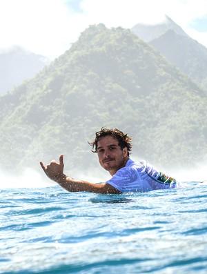Ricardo dos Santos (Foto: Henrique Pinguim)