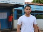 Estudantes enfrentam calor de até 38º durante prova do Enem em Palmas