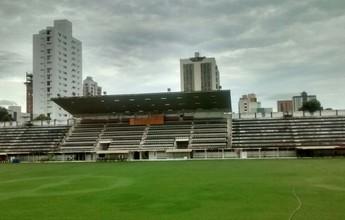 Democrata fará estreia no Mineiro, contra o América,  jogando em Muriaé