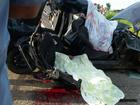 Quatro morrem e dois ficam feridos em acidente na GO-417, em Goiás