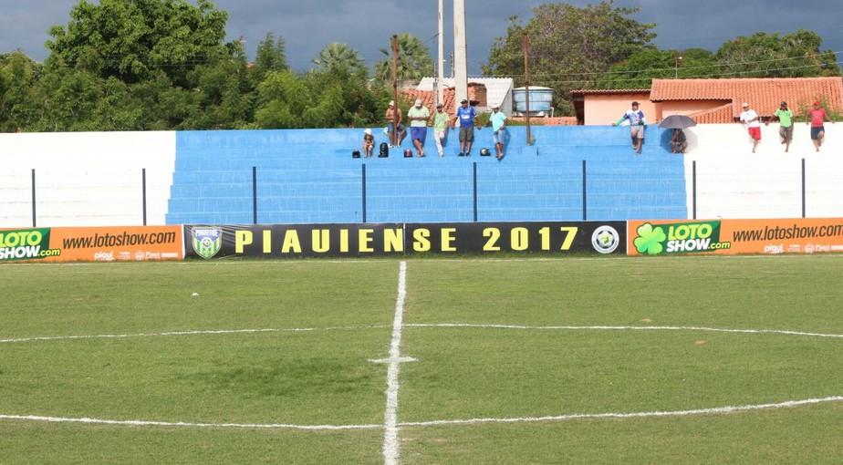 Após exigências, CBF altera local de estreia na Série D, e Parnahyba jogará em Teresina